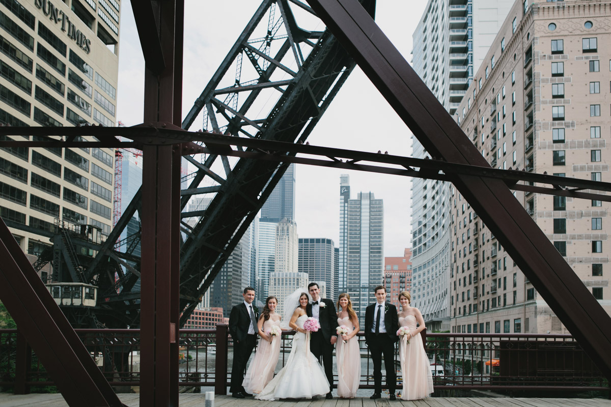 Holy Name Cathedral and Public Hotel Wedding Chicago Illinois - Kelly and Brian-017.jpg