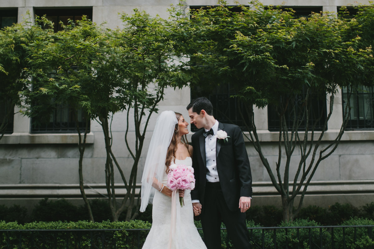 Holy Name Cathedral and Public Hotel Wedding Chicago Illinois - Kelly and Brian-019.jpg