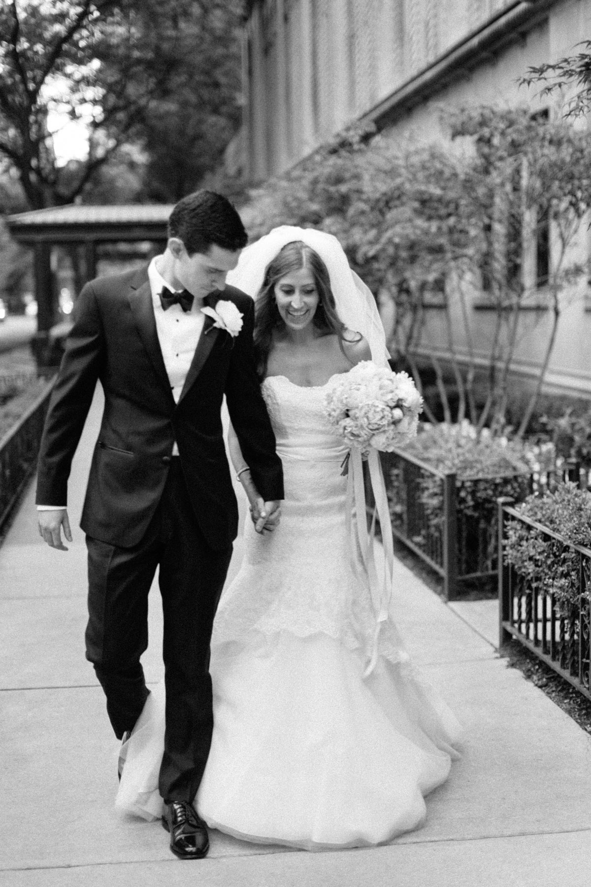 Holy Name Cathedral and Public Hotel Wedding Chicago Illinois - Kelly and Brian-021.jpg