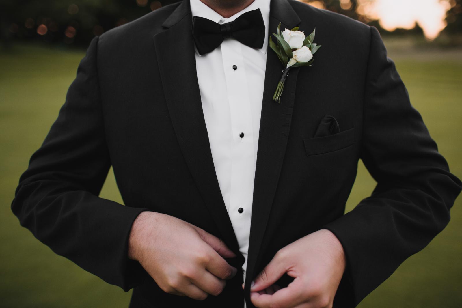 Northern Michigan Grand Traverse Resort Black Tie Wedding Photographer - Codee and Aaron-024.jpg