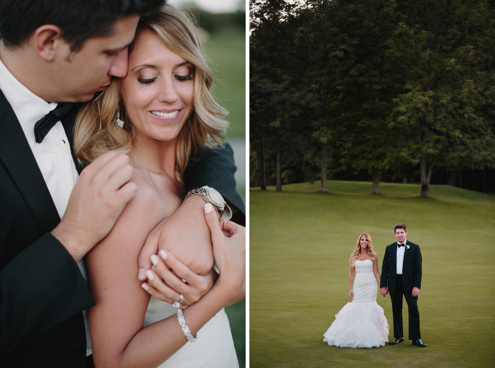 Northern Michigan Grand Traverse Resort Black Tie Wedding Photographer - Codee and Aaron-030.jpg