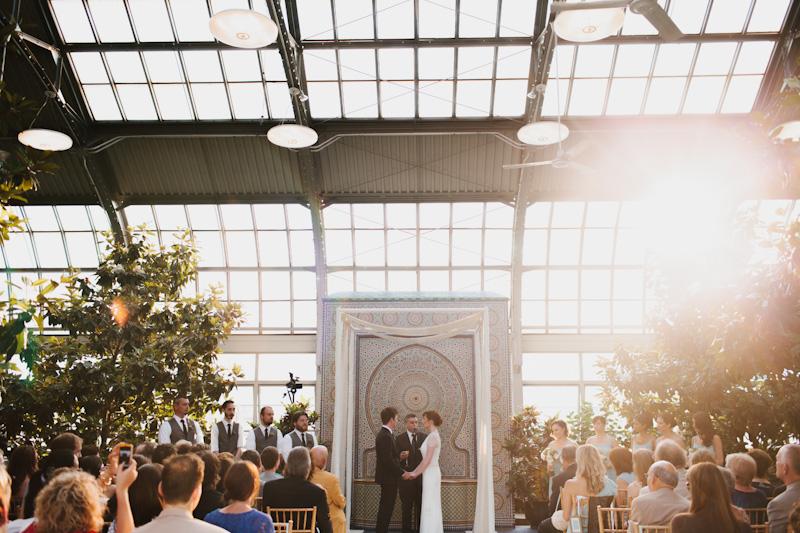 Chigaco Illinois Wedding Photographer - Public Hotel - Garfield Park Conservatory - Regina and Ben-59.jpg