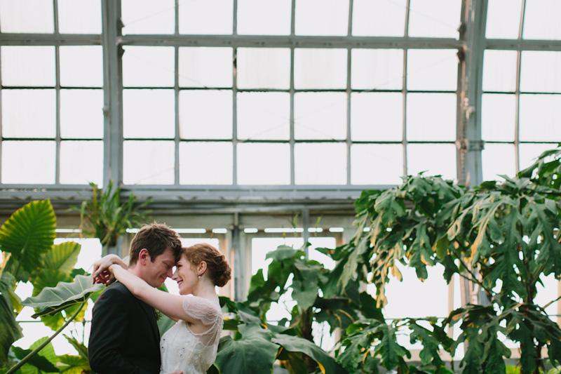 Chigaco Illinois Wedding Photographer - Public Hotel - Garfield Park Conservatory - Regina and Ben-72.jpg