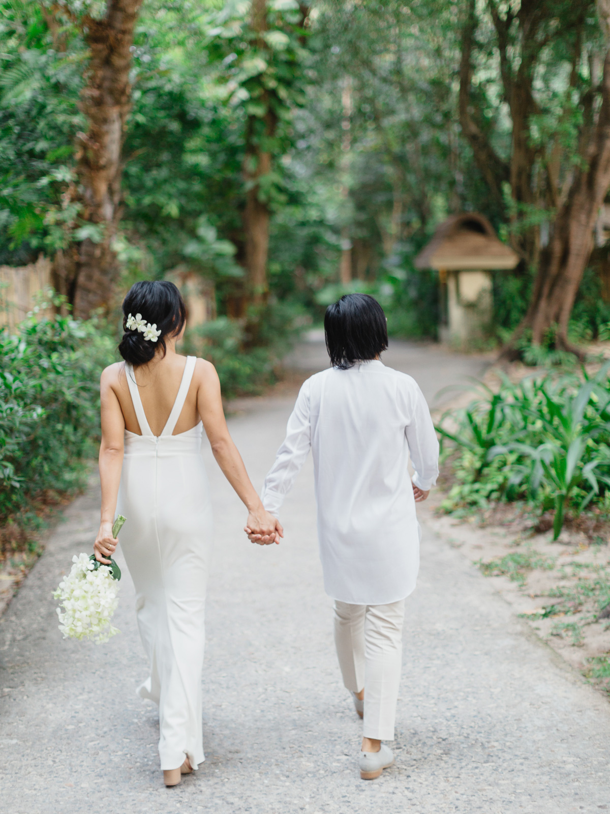 Railay Beach Rayavadee Krabi Thailand Wedding by For the Love of It-17.jpg