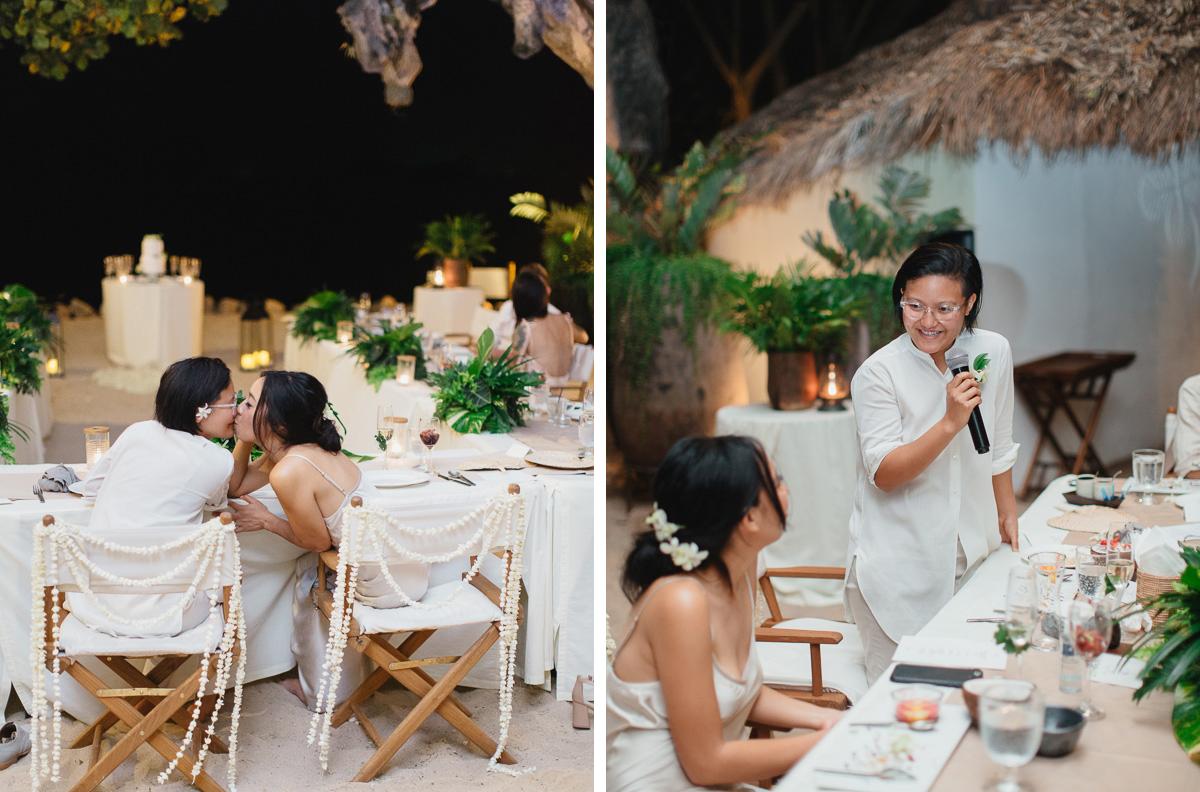 Railay Beach Rayavadee Krabi Thailand Wedding by For the Love of It-25.jpg