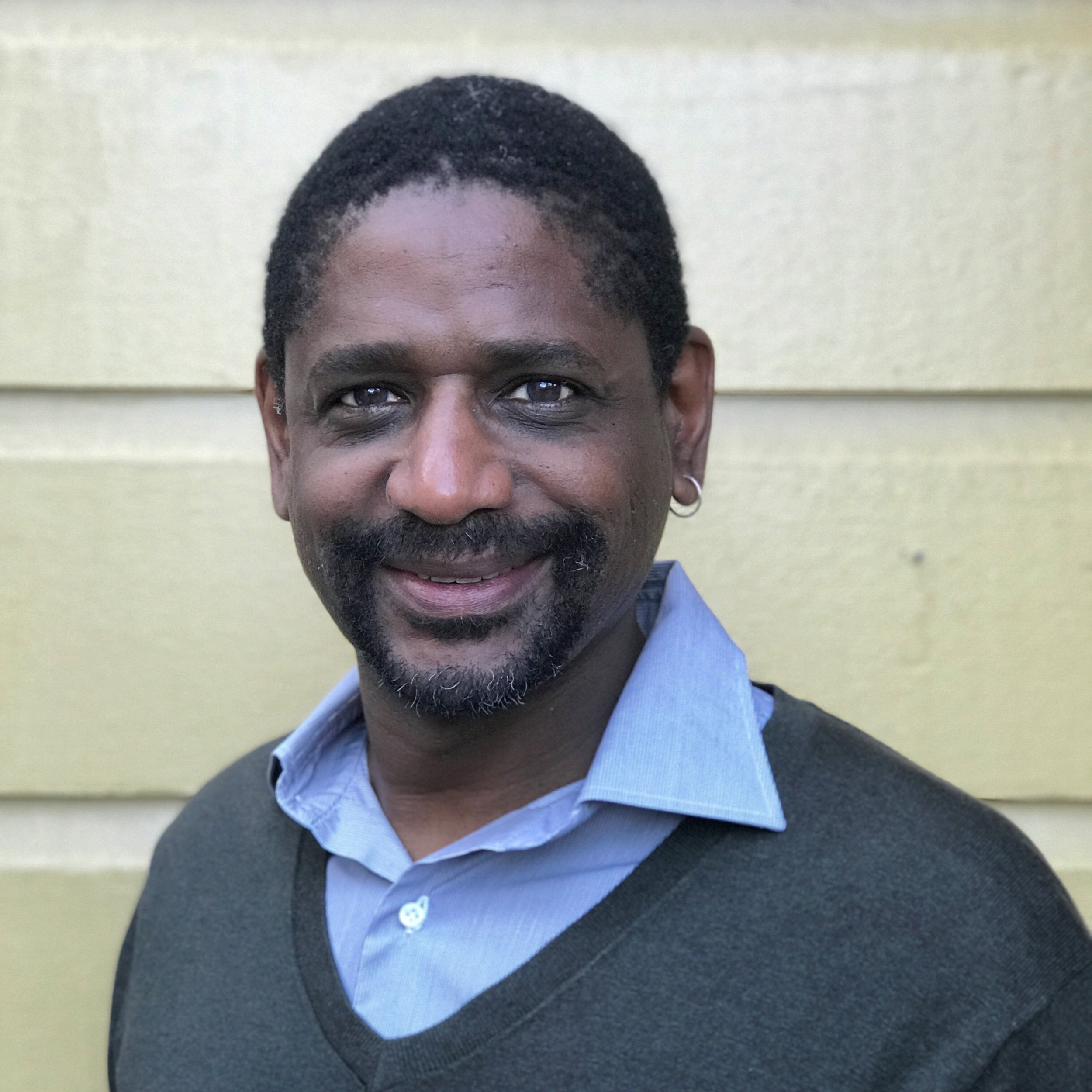 Anthony Mickens   Executive Director  (415) 522-1550 ext. 101  anthony@seventepees.org