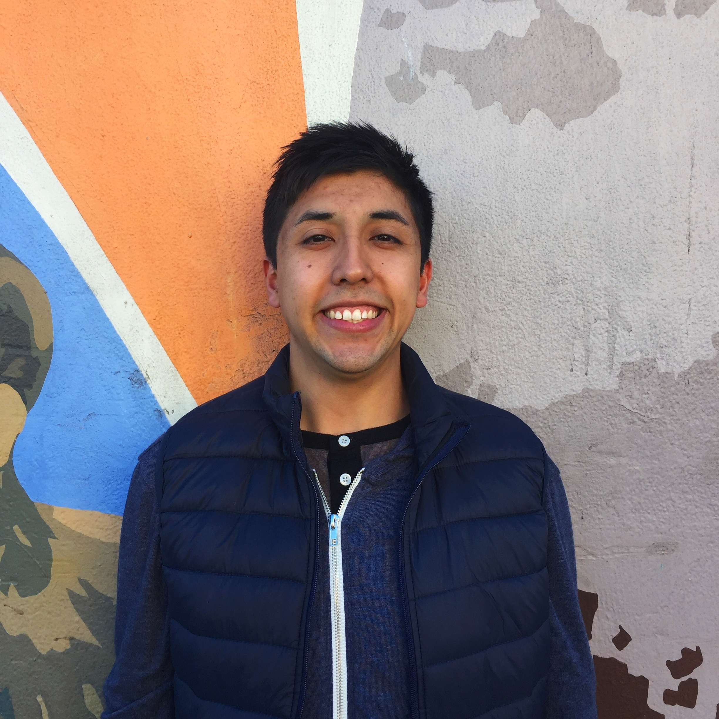 Andrew Galicia   Office Manager  (415) 522-1550  andrew@seventepees.org