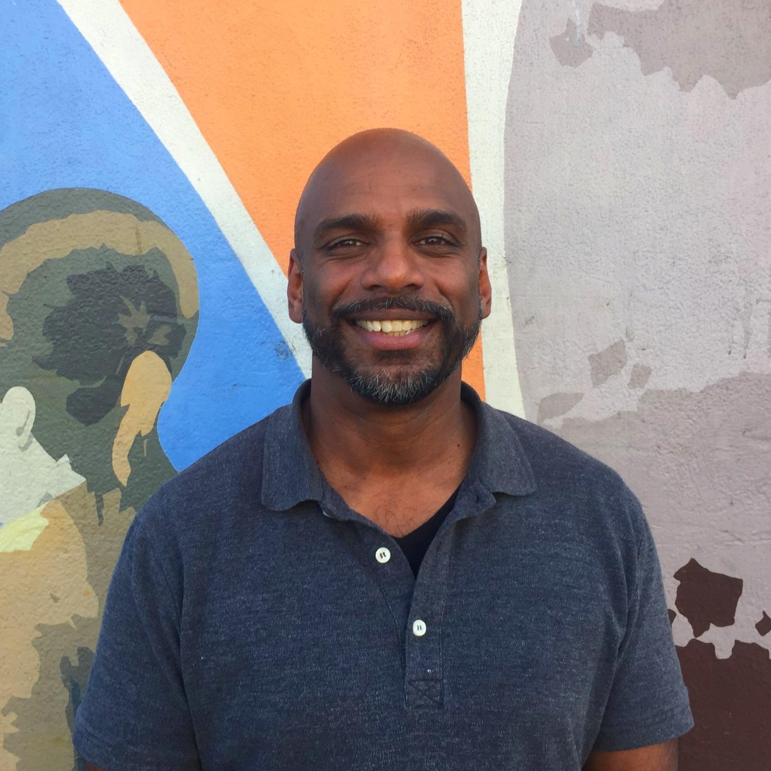 Rooben Morgan  Academic Program Coordinator  (415) 522-1550  rooben@seventepees.org