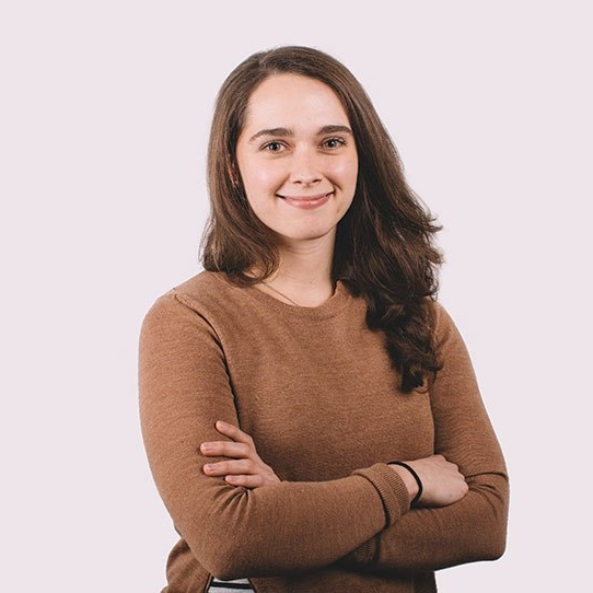 Dr. Katherine Walker - Contributing Writer