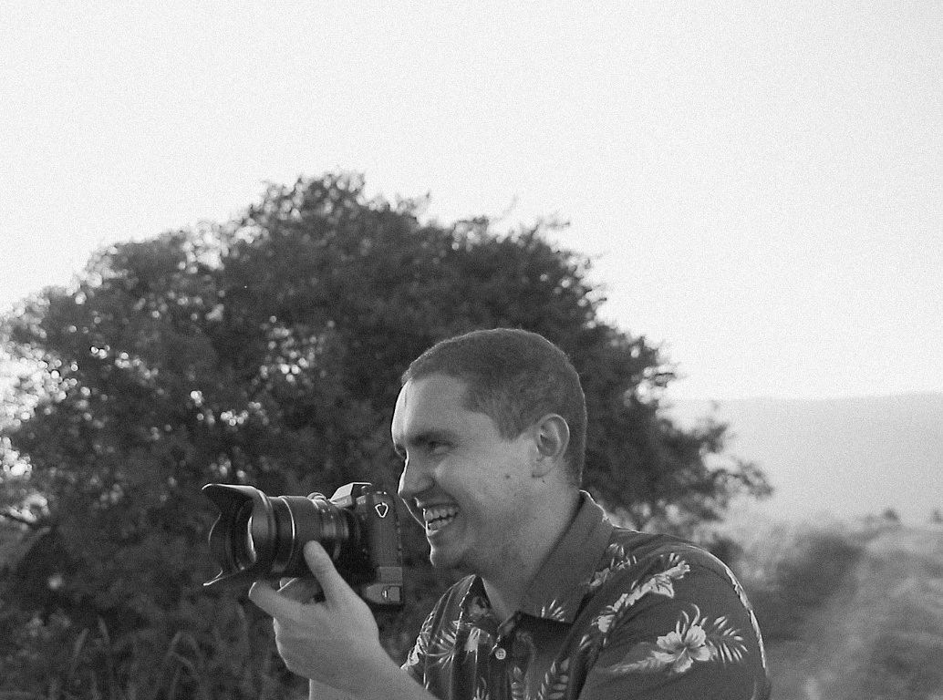 Nice to meet you, I'm Chris. - I am a wedding photographer based in the Garden Route of South Africa.I shoot anywhere in the world. Get in touch!