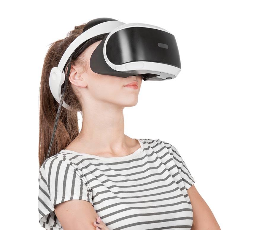 VR AR 360