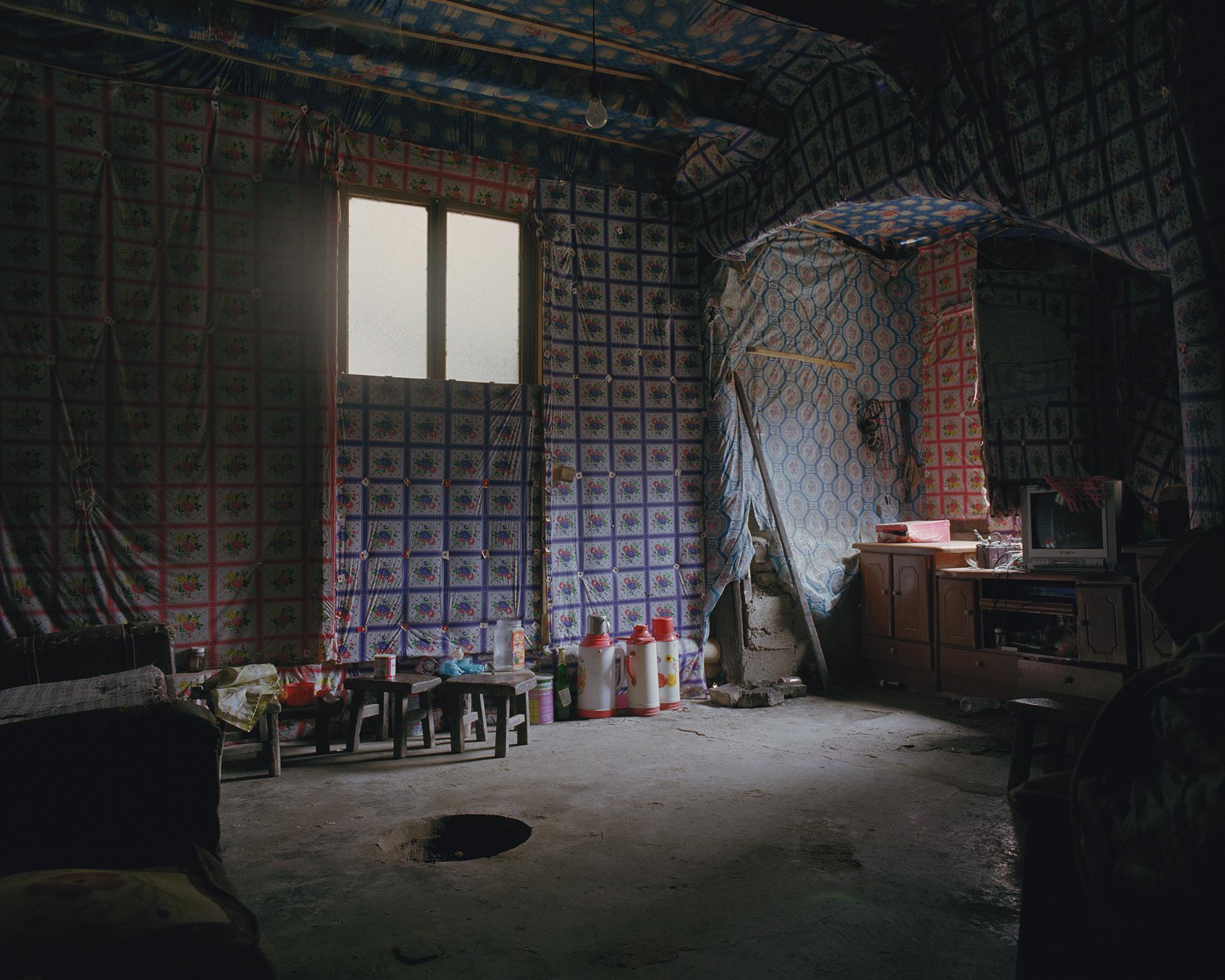 Guizhou, Zhaoxing - grandmother