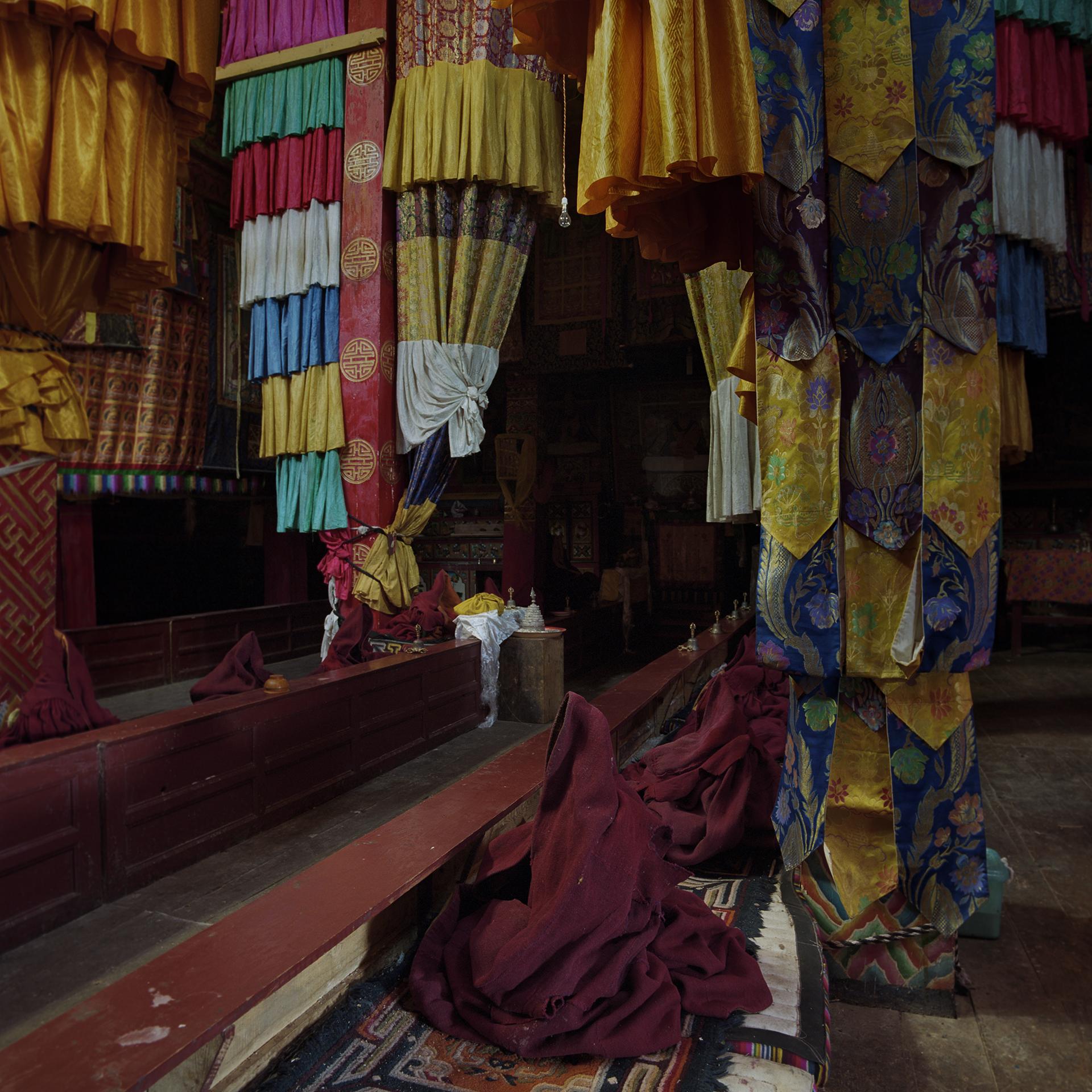 Sichuan, Litang - Ya Dui