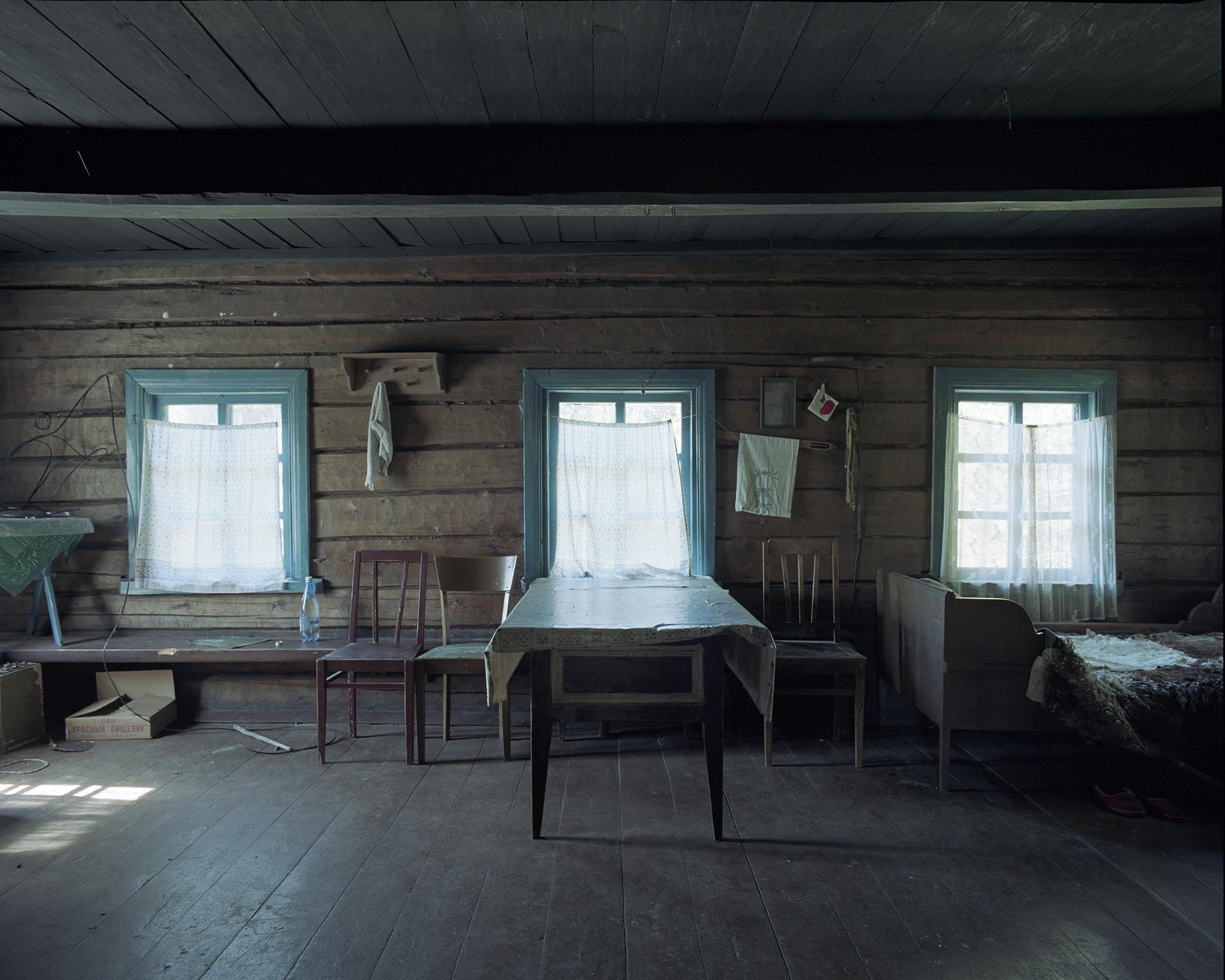 Pirttilahti - table