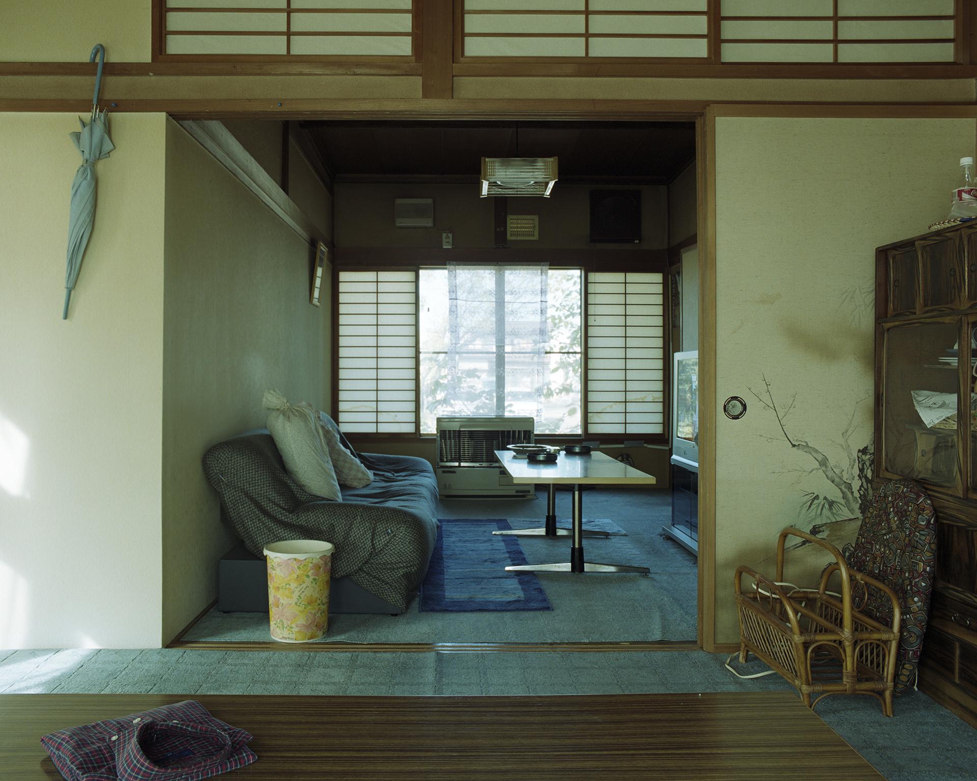 Aomori - umbrella