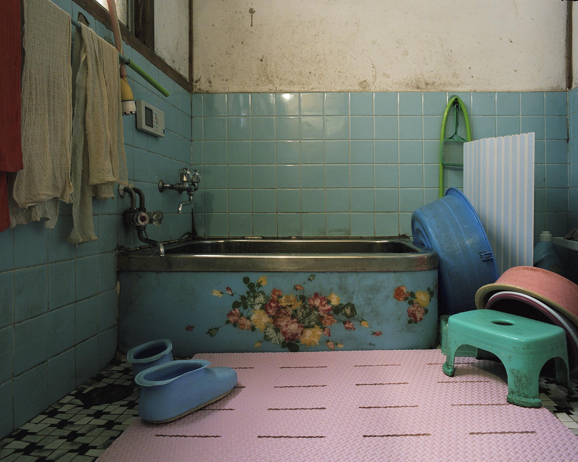 Hakata - bathroom