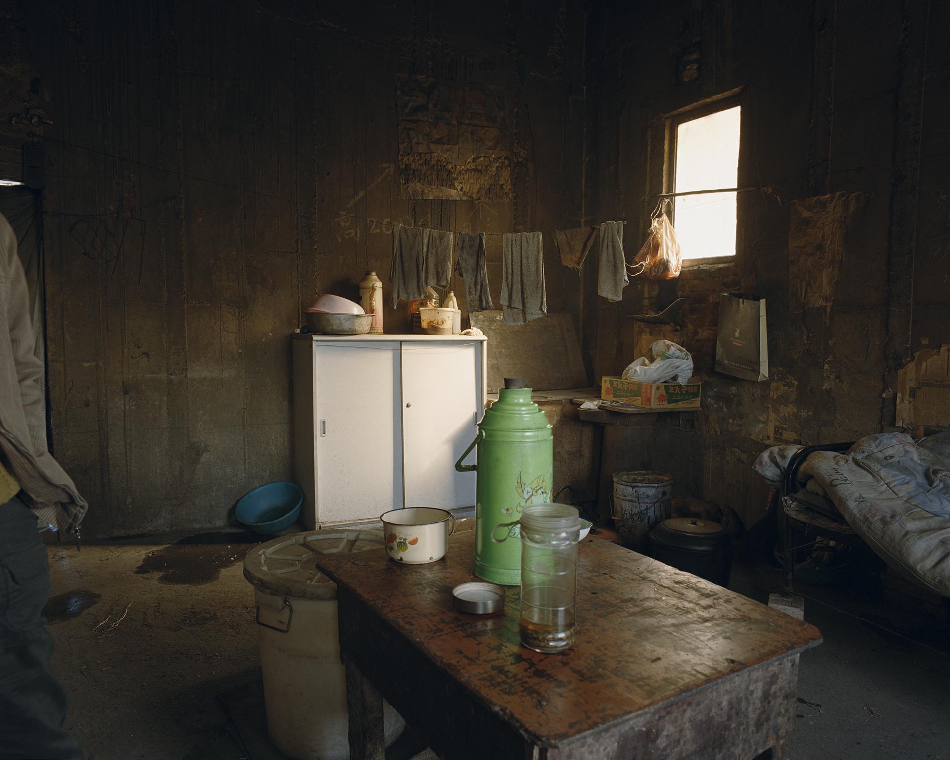 Beijing - the cupboard