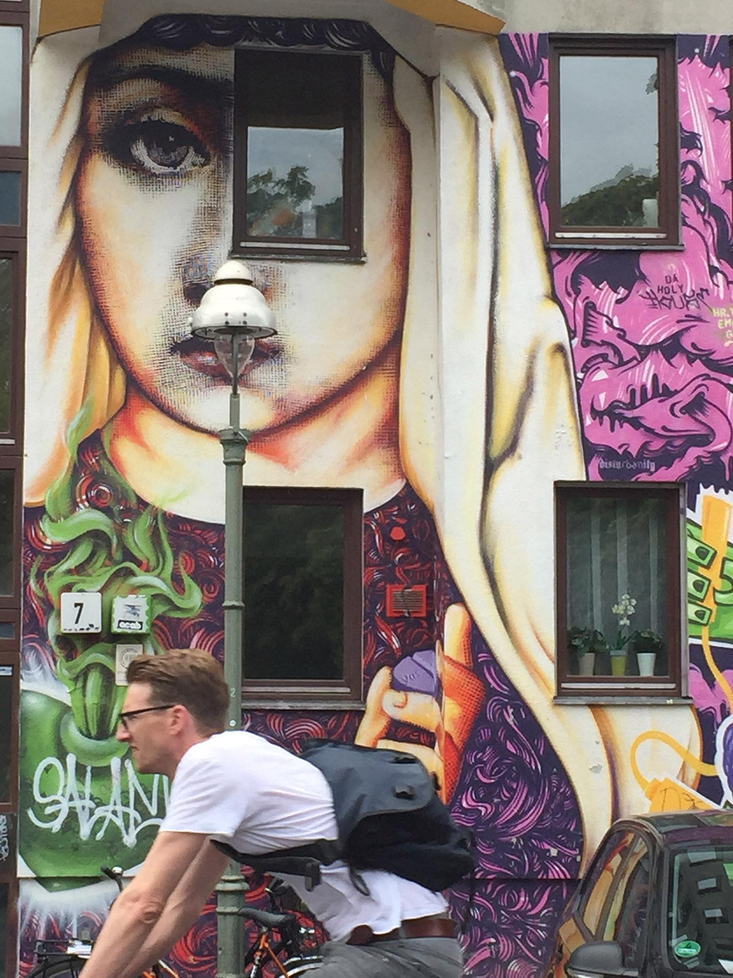 Berlin - July 22nd 2015