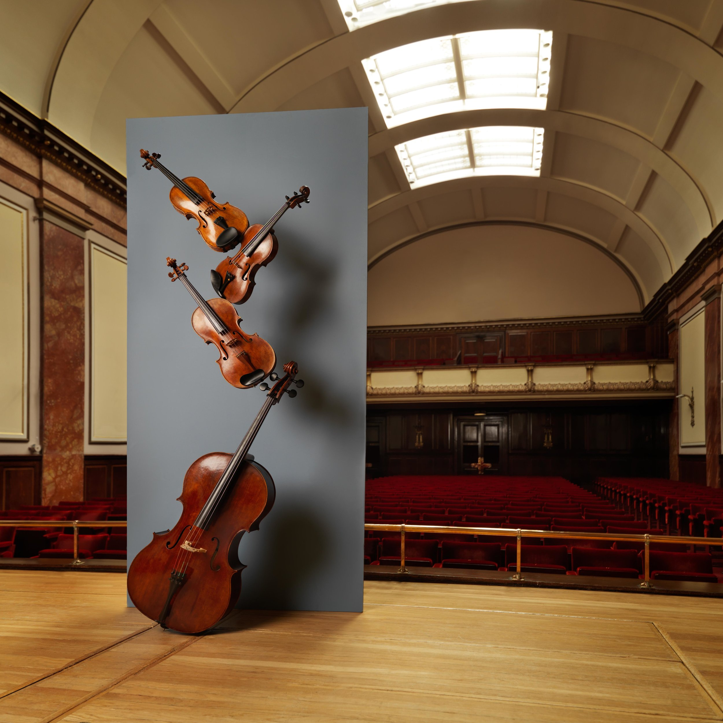 WIGMORE HALL - Creative, Film & Photography