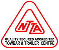 Fully Quality Secured and accredited by the NTTA