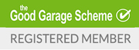 Looking for a local garage you can trust for a car service, MOT or car repair? Use one registered with the Good Garage Scheme!