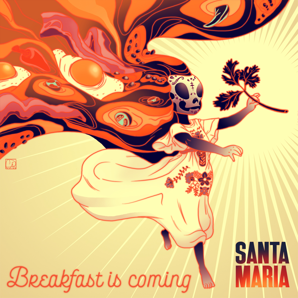 Santa Maria Breakfast is Coming.jpg