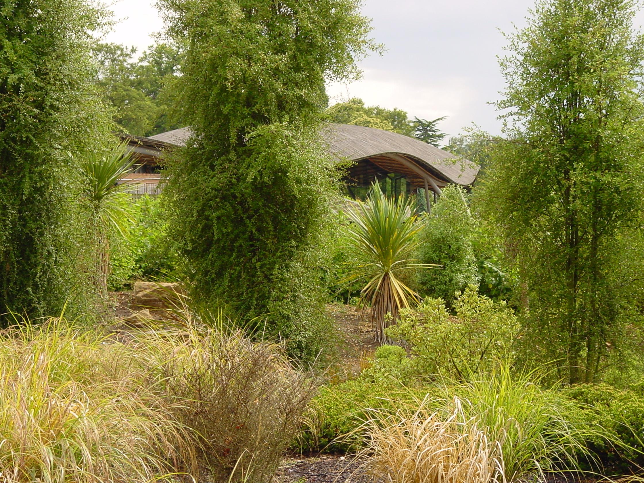 savill building seen from the nz garden summer view.JPG