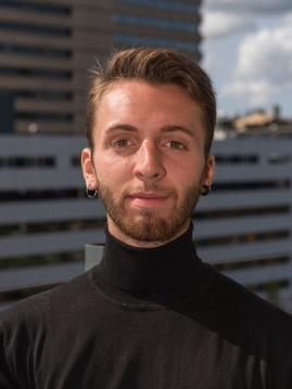 Claudio Murabito - 1st year Bachelor Dance
