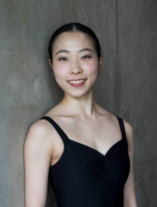 Maya Takebayashi