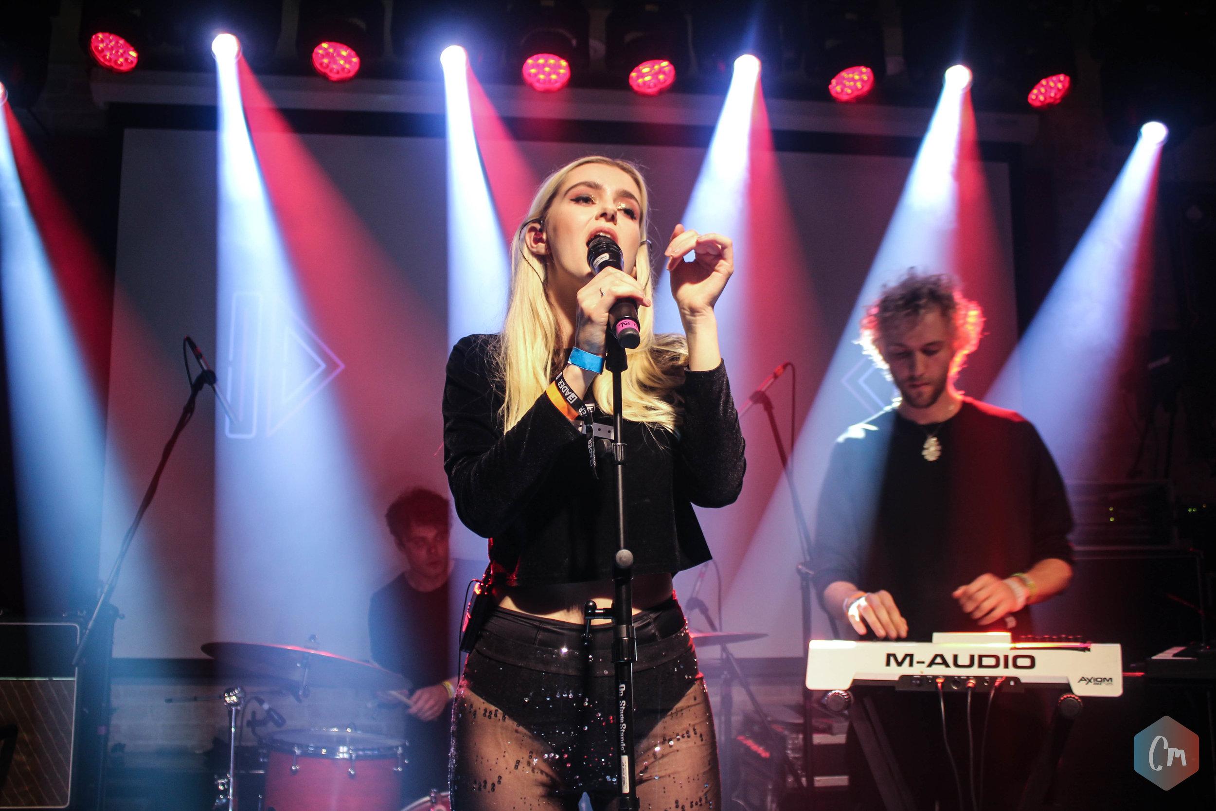 Photos: © Copyright Concentus Music 2017