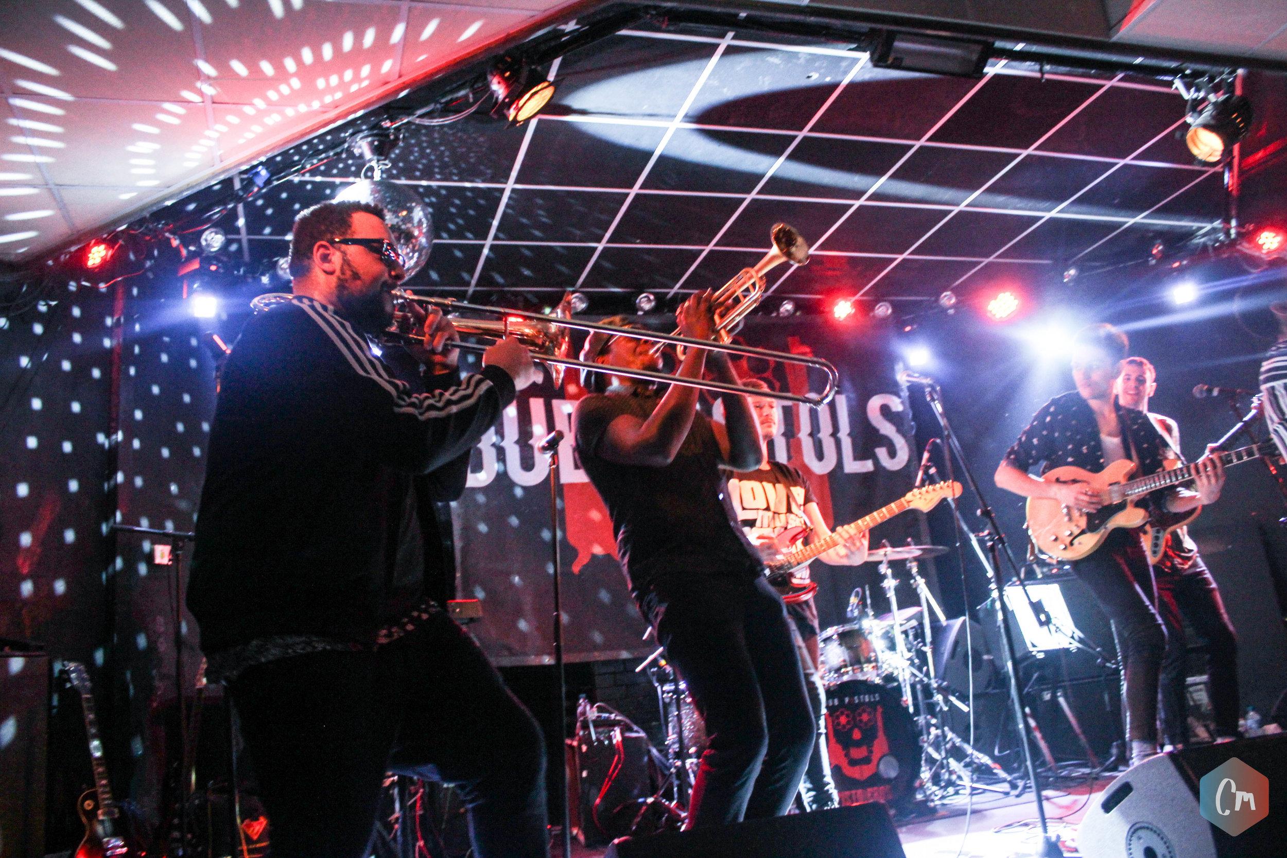 Copyright Concentus Music 2017