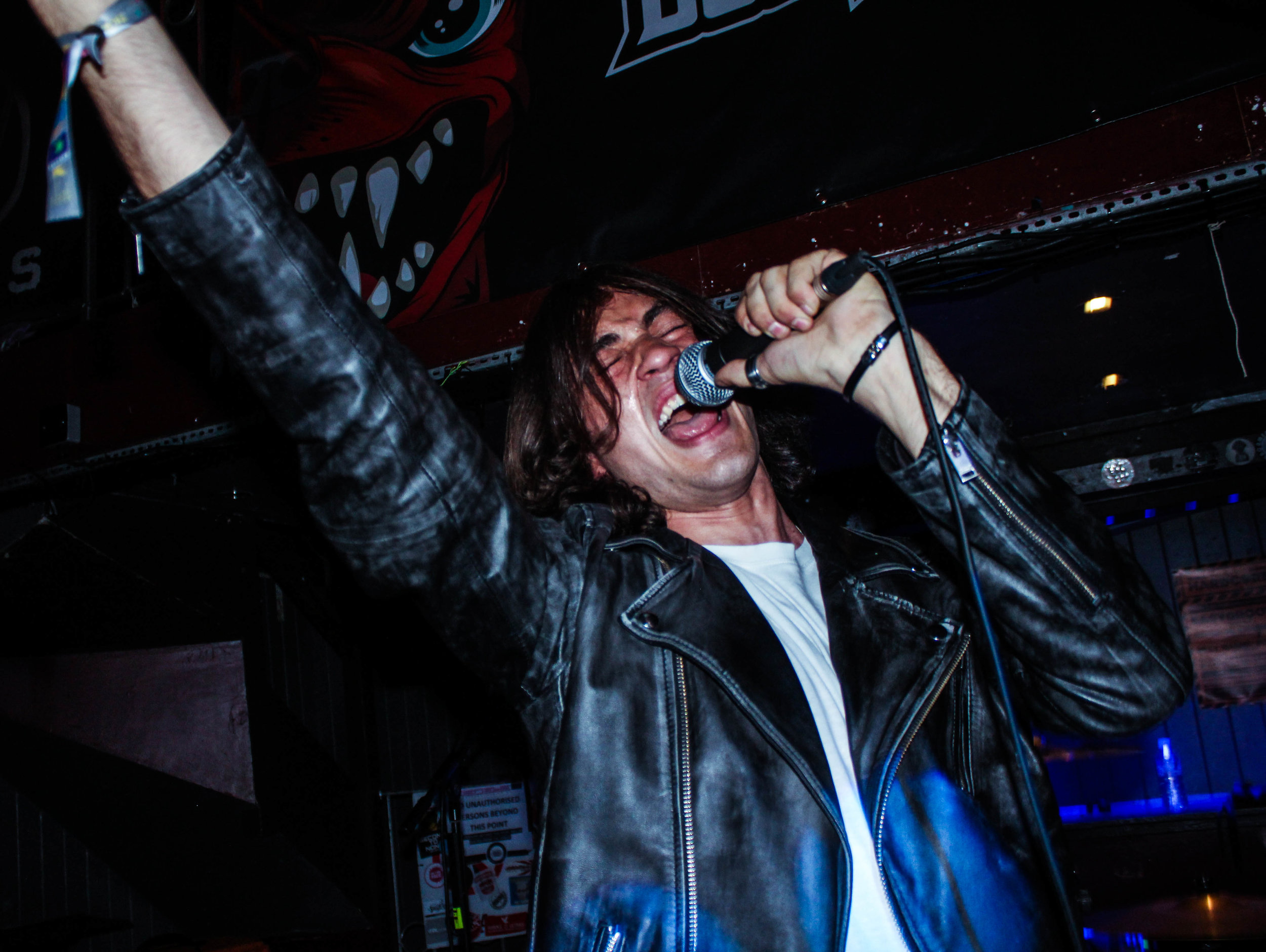 The Faim at The Great Escape - Photo © Concentus Music - Reproduction without permission not permitted
