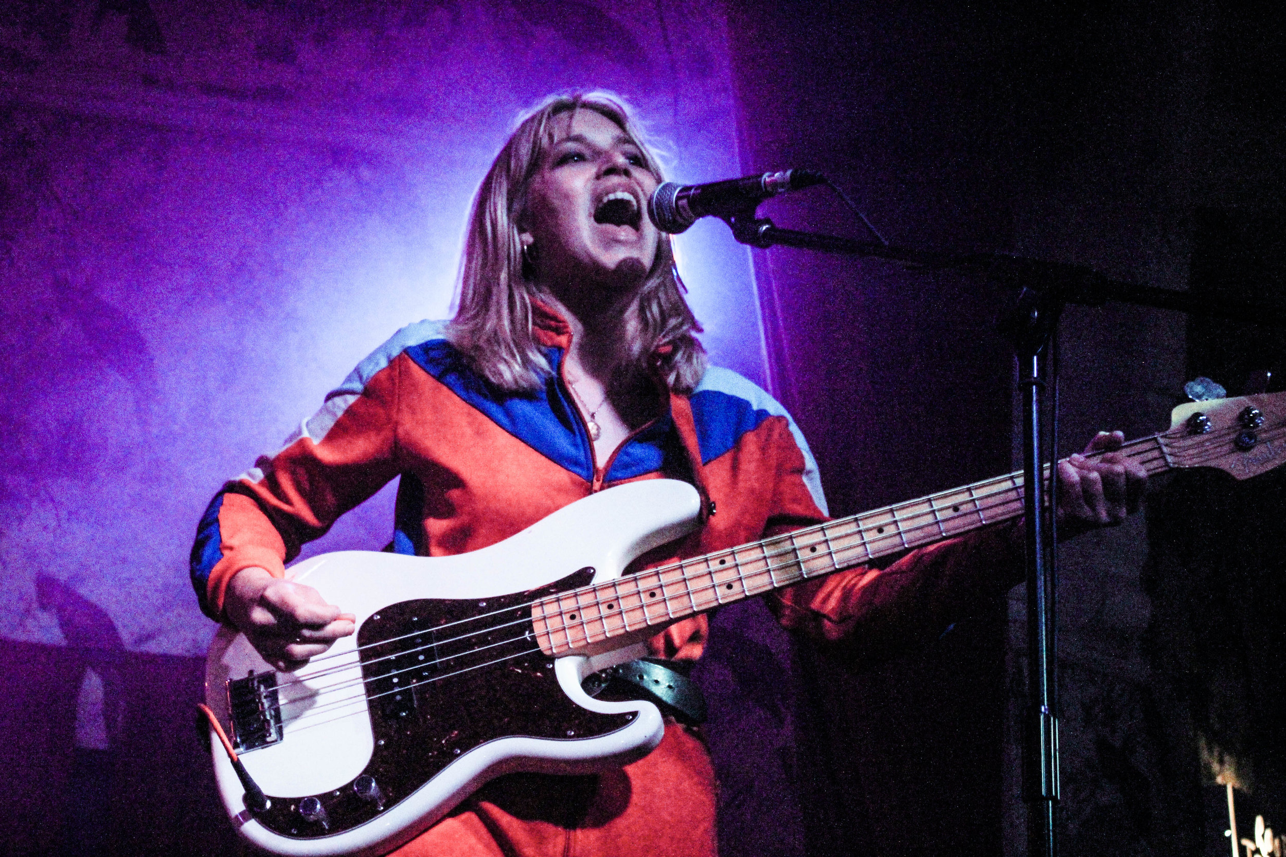 Whenyoung at Neighbourhood Festvail - Photo © Concentus Music