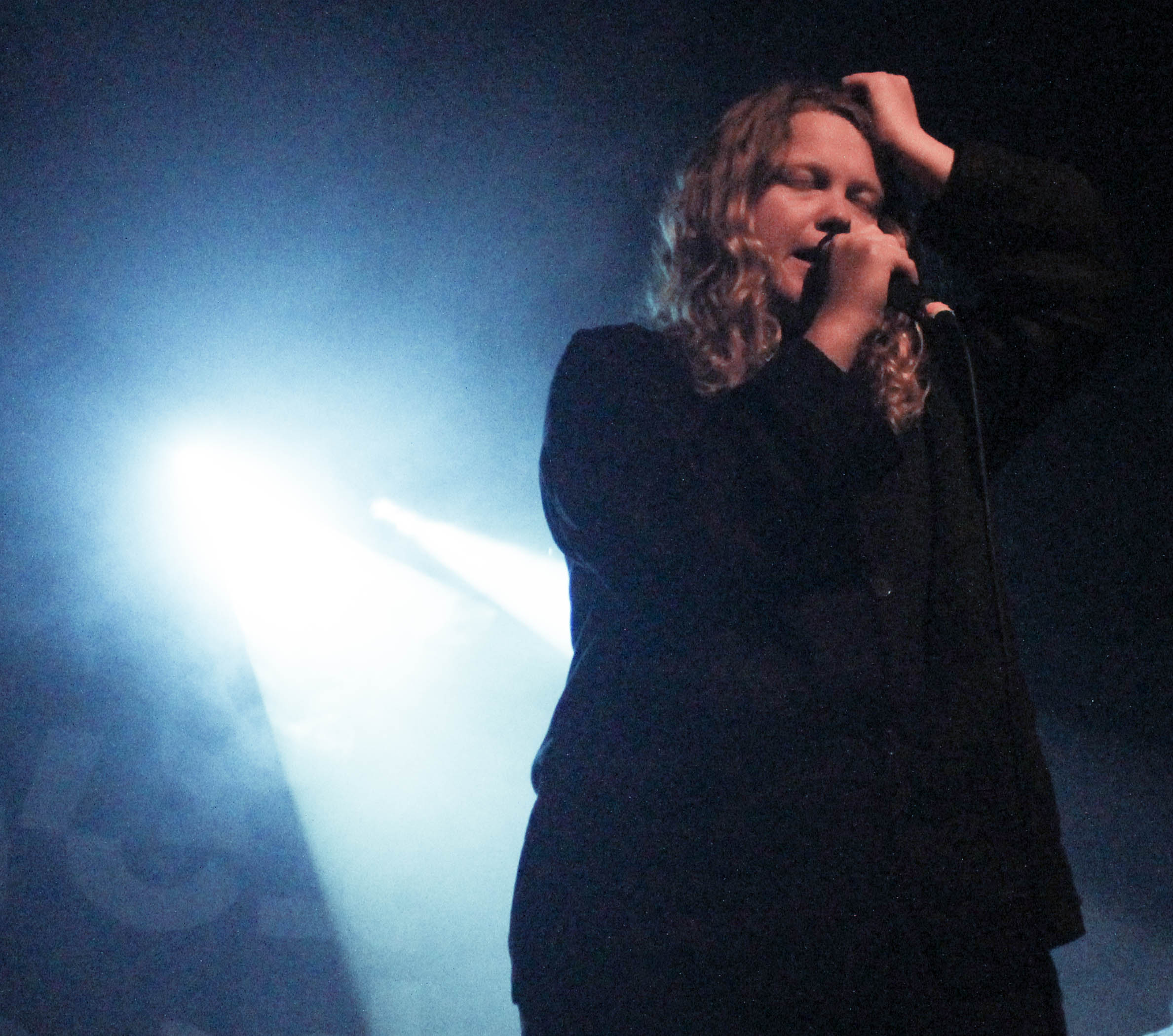 Kate Tempest at Live at Leeds - Photo © Concentus Music