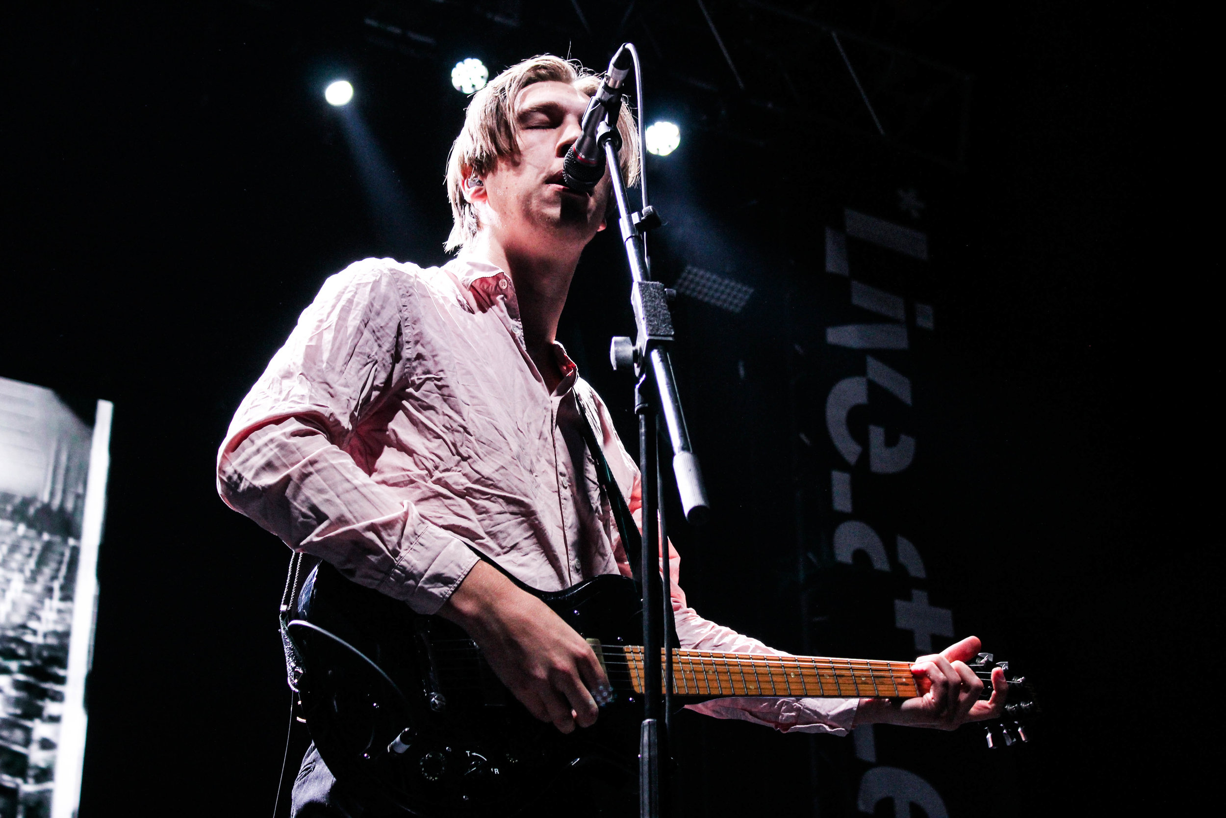 Drenge at O2 Academy Leeds - Photo © Concentus Music