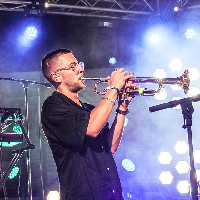 @easylife are sharp 🔥 #newmusic #trombone