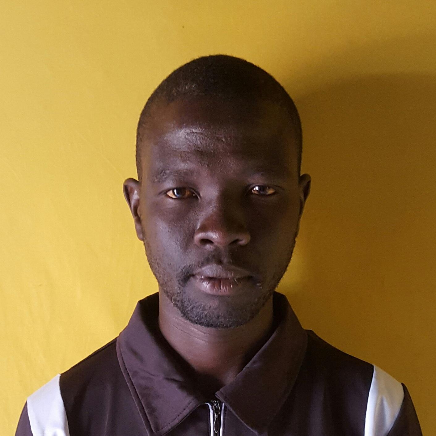 Sabit David Ibrahim