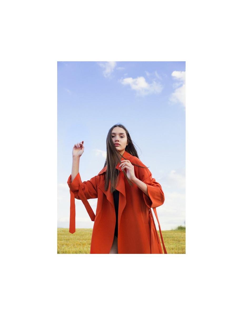 'Solstice'  Fashion Editorial
