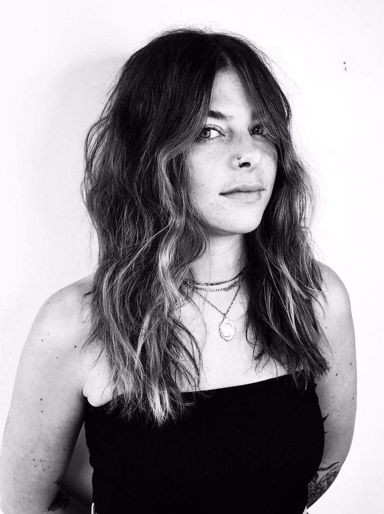 Rachel jordan -   @rachjordanhair   click photo to book with rachel