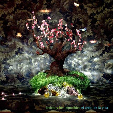 El Árbol de la Vida • 2012