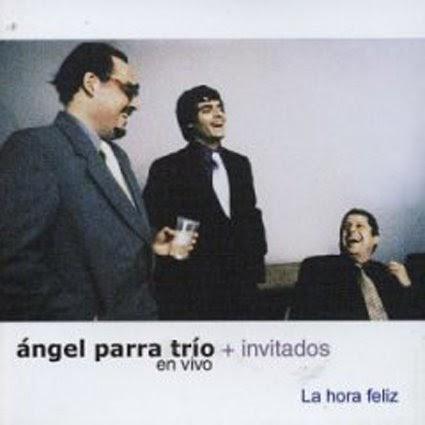 La Hora Feliz • 2002