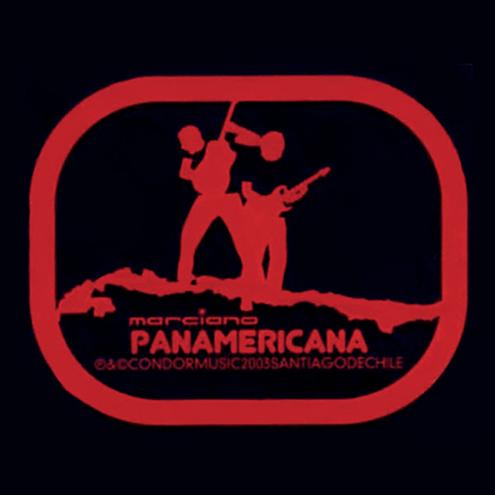 Panamericana • 2003