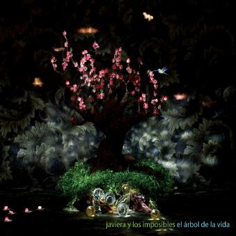 Javiera y Los Imposibles • El Árbol de la Vida
