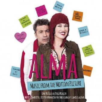 Soundtrack • Alma