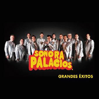 Sonora Palacios • Grandes Éxitos