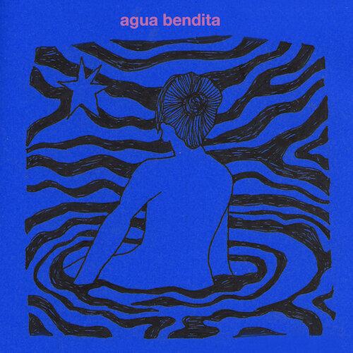 Ángel Parra Orrego • Agua Bendita