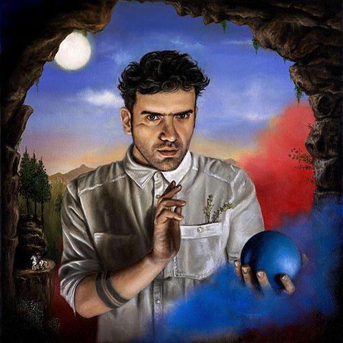 Fernando Milagros • Nuevo Sol