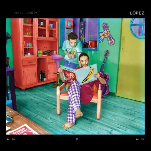 López • Vol.1