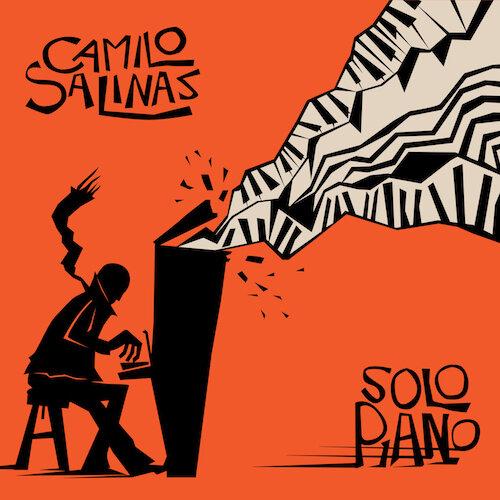 Camilo Salinas • Solo Piano