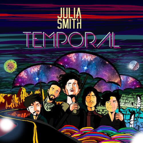 La Julia Smith • Temporal